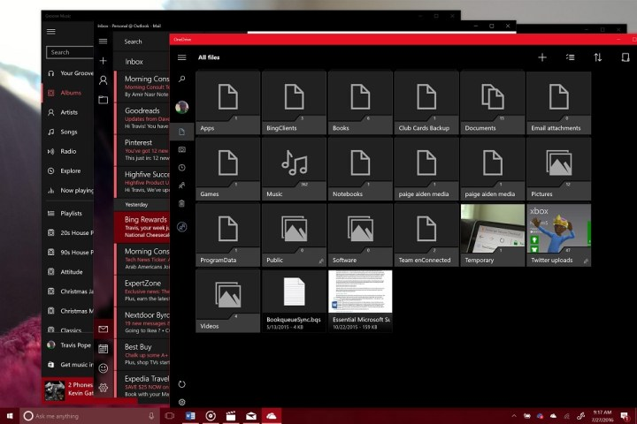 HOw to Turn On Dark Mode in Windows 10 (3)
