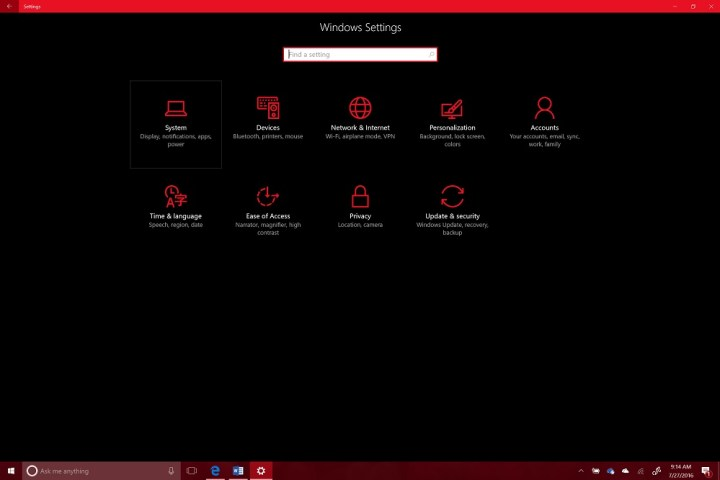HOw to Turn On Dark Mode in Windows 10 (4)