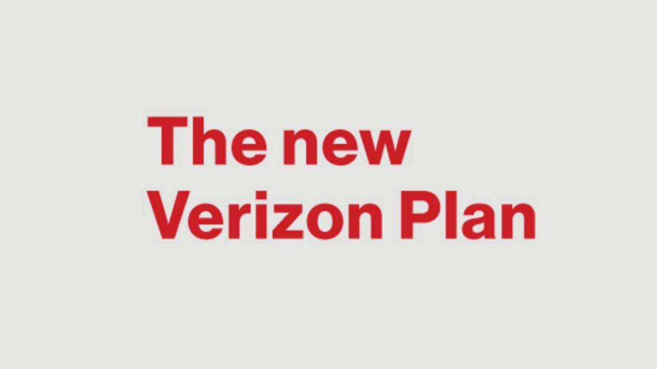 New Verizon Plan: 7 Things Users Need to Know