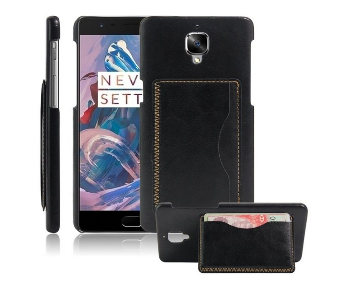 OnePlus 3 Wallet Case