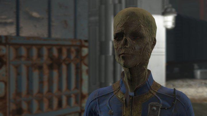 Fallout 4 Vault-Tec Workshop Size