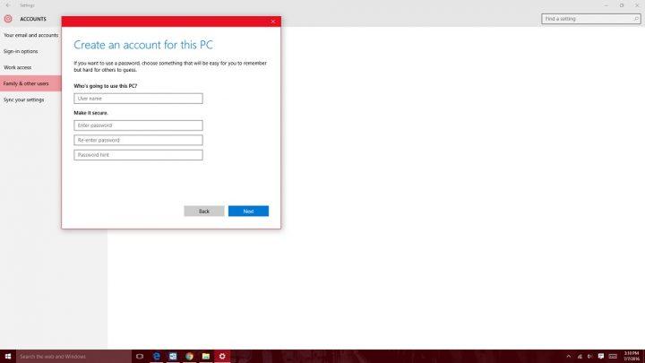 What to Do When the Windows 10 Start Menu Won't Open 4