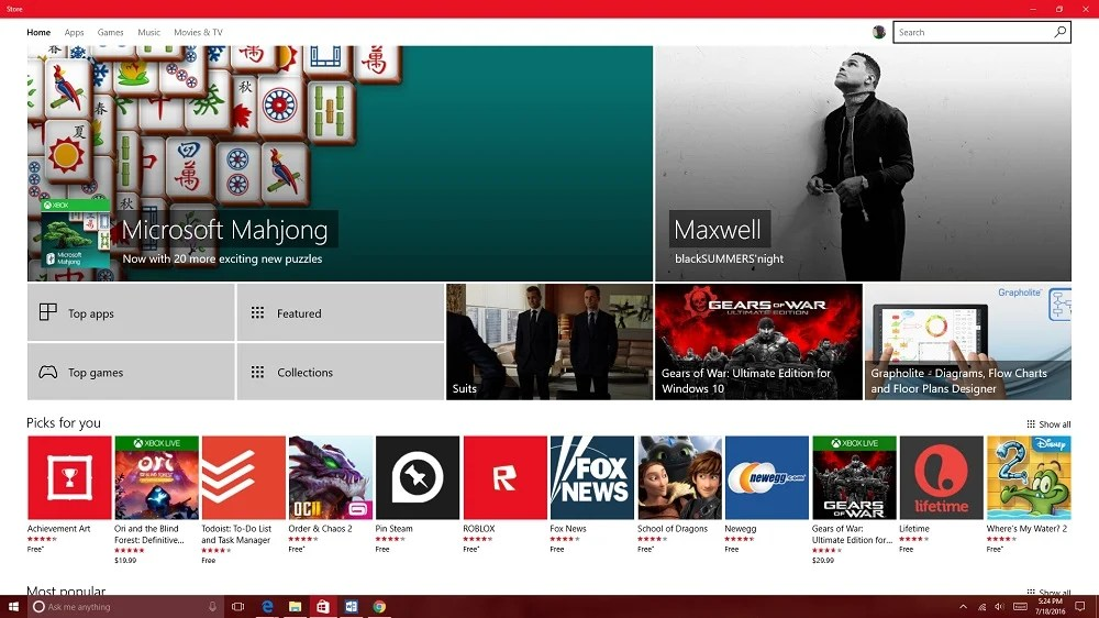How to Fix the Windows Store Not Working: 3 Tips & Tricks