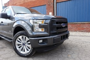 2016 Ford F-150 Review - 23