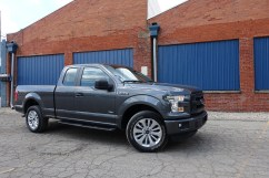 2016 Ford F-150 Review - 25
