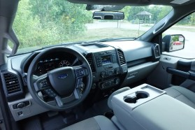 2016 Ford F-150 Review - 38