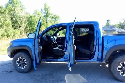 2016 Toyota Tacoma TRD Review - 7