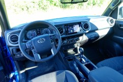 2016 Toyota Tacoma TRD Review - 9