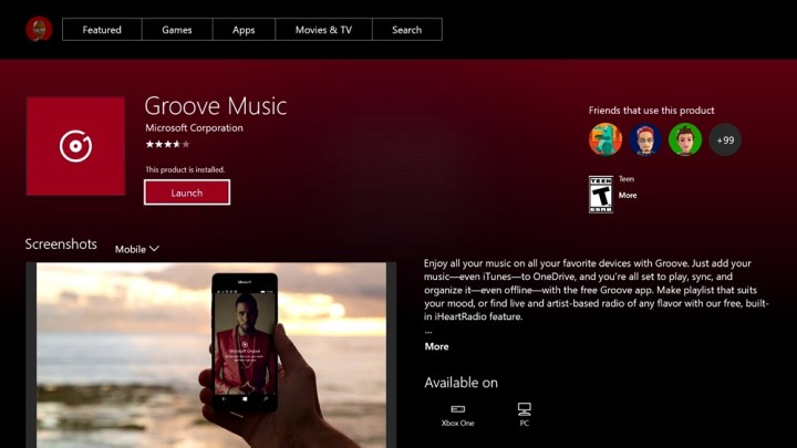 How to Play Music in the Background on Xbox One (2)