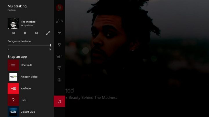 How to Play Music in the Background on Xbox One (4)