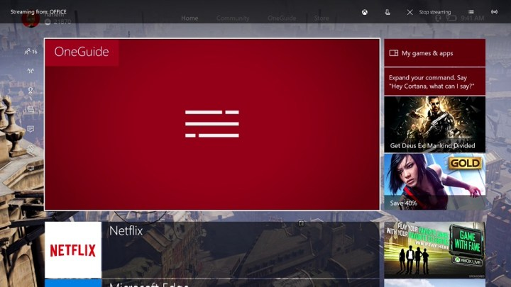 How to Stream Xbox One Games to Windows 10 (7)