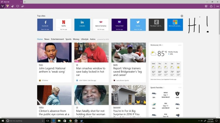 How to Take Screenshots in Windows 10  (4)