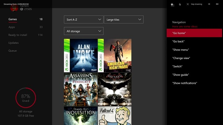 How to Use Cortana on Xbox One (13)