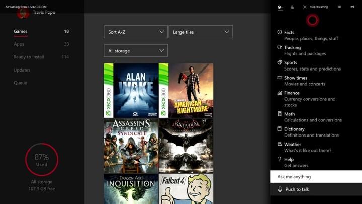 How to Use Cortana on Xbox One (14)