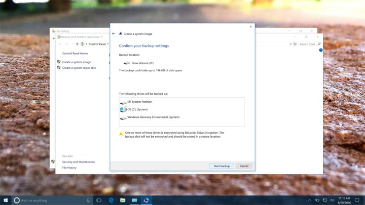 How to make a full backup of your windows 10 and windows 8.1 PC (12)