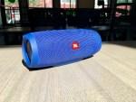 JBL Charge 3 Review - Waterproof Bluetooth speaker - 5