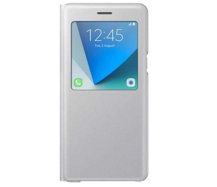 Note 7 S-View Flip Case & Kickstand