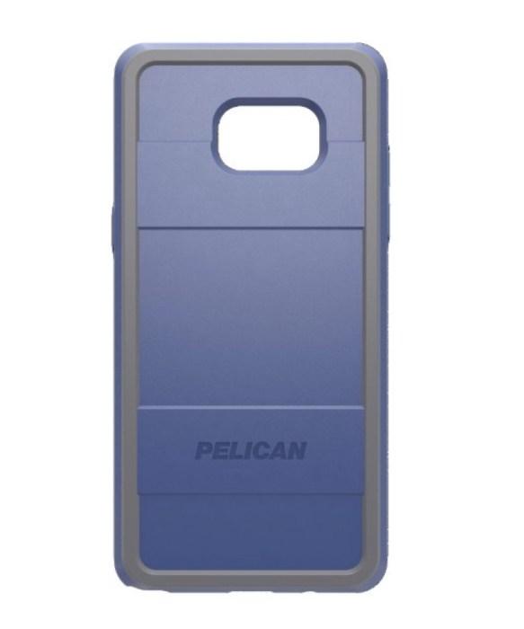 Pelican Protector Case