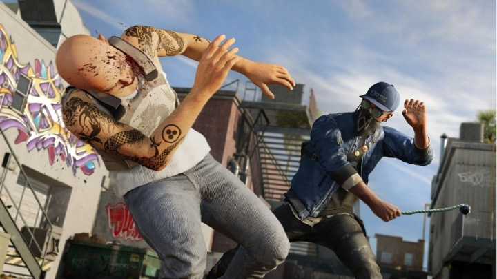 Be the Hacker You Want to Be in Watch Dogs 2