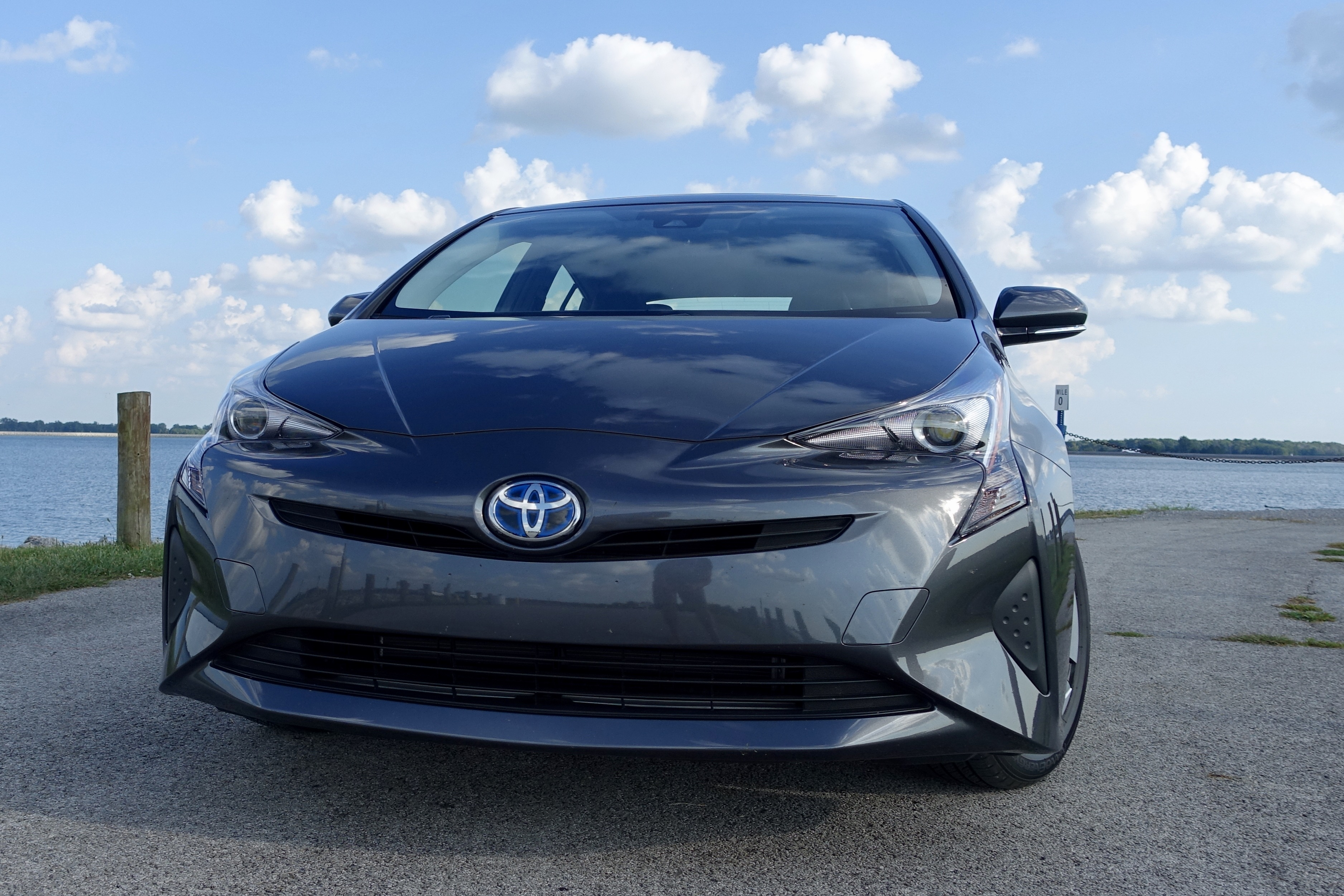 """prius study This case study will look in depth the introduction of hybrid car prius by totota toyota launched its first hybrid car prius (meaning """"to go before"""" in latin) in."""