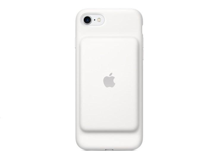 2a7295a220 Apple iPhone 7 Smart Battery Case