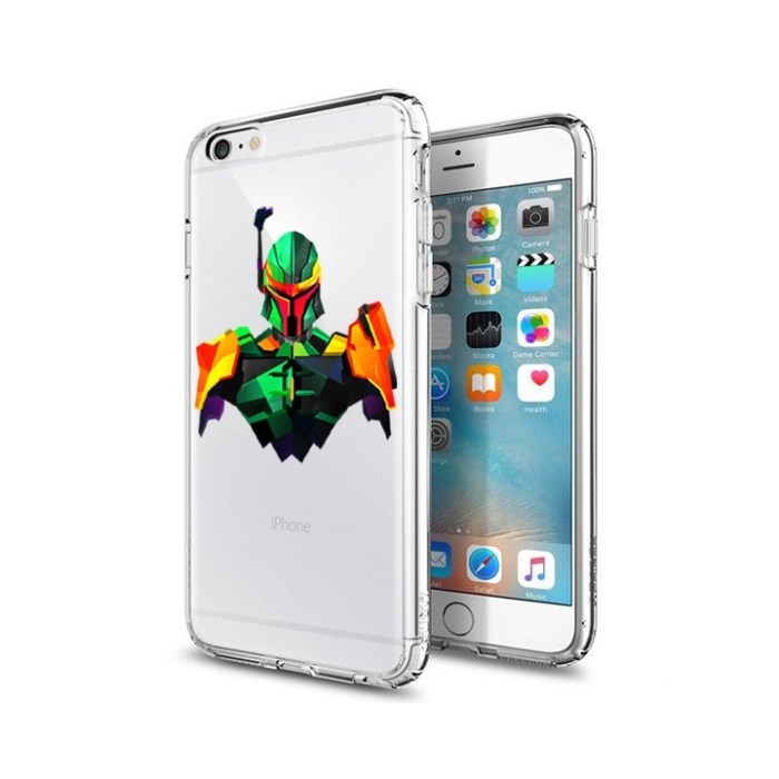 SlickWraps Spigen iPhone 7 Cases