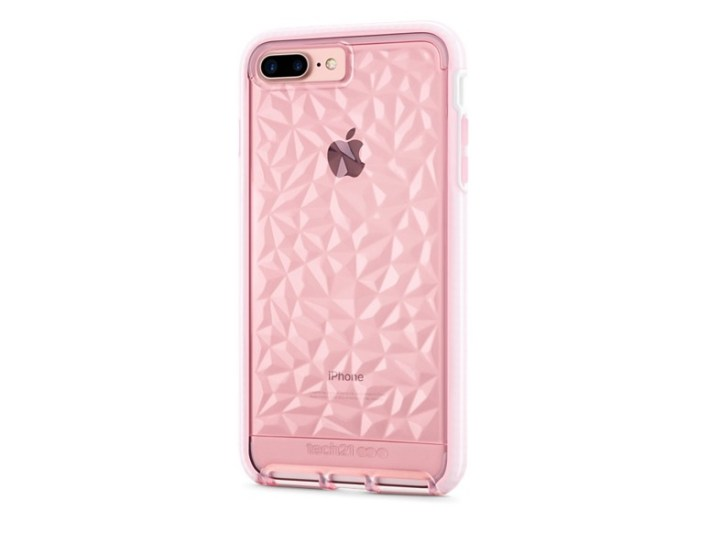 Tech 21 Evo GEM iPhone 7 Plus Case