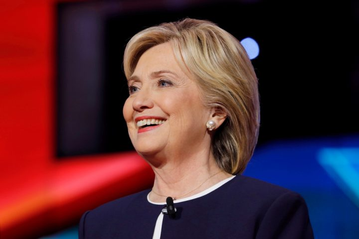 Watch the first presidential debate in apps with a cable login. Joseph Sohm / Shutterstock.com