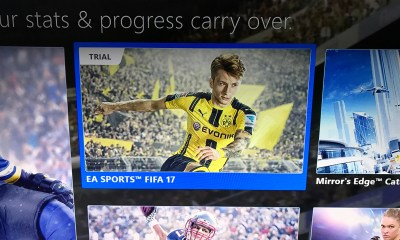 How to play FIFA 17 early on Xbox One and PC.