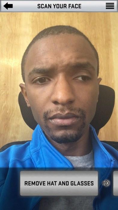 NBA 2K17 My Player Face Scanning (14)