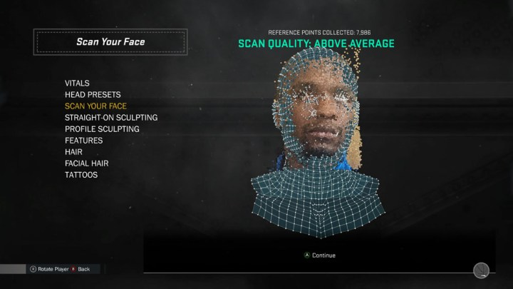 NBA 2K17 My Player Face Scanning (20)