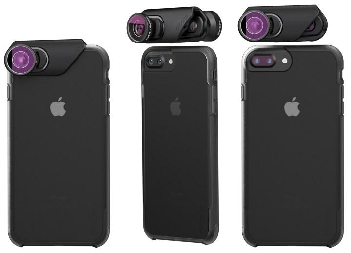 Olloclip iPhone 7 Case & Lenses