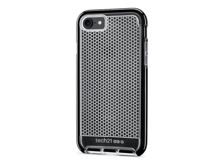 Tech21 Evo Mesh iPhone 7 Case