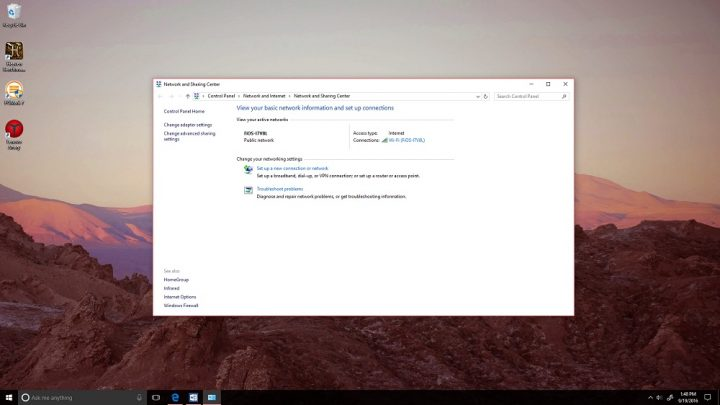 What to do if you can't find your wi-fi password in windows 10 (3)