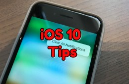 iOS 10 Tips Tricks