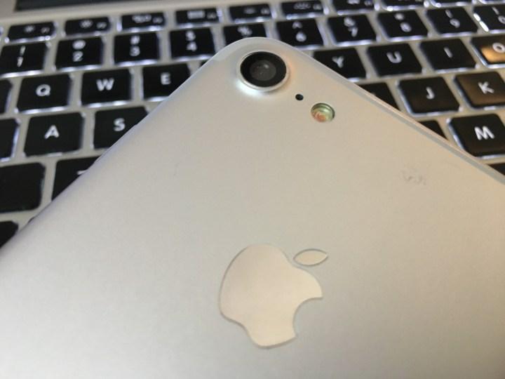iPhone 7 Camera Upgrades