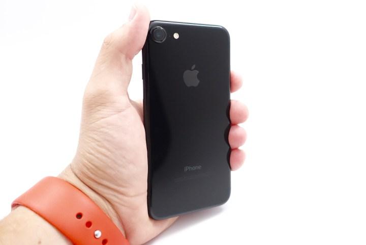 iPhone 7 Jet Black - 12