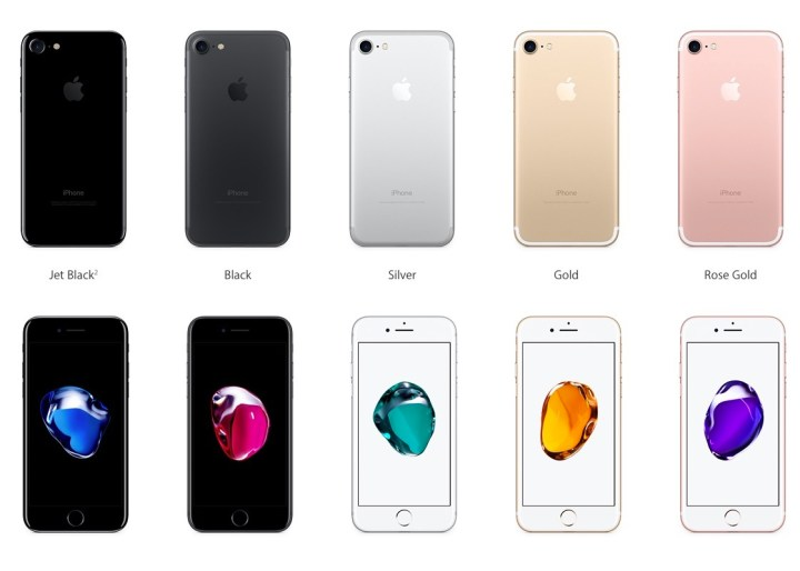 New iPhone Colors & Design