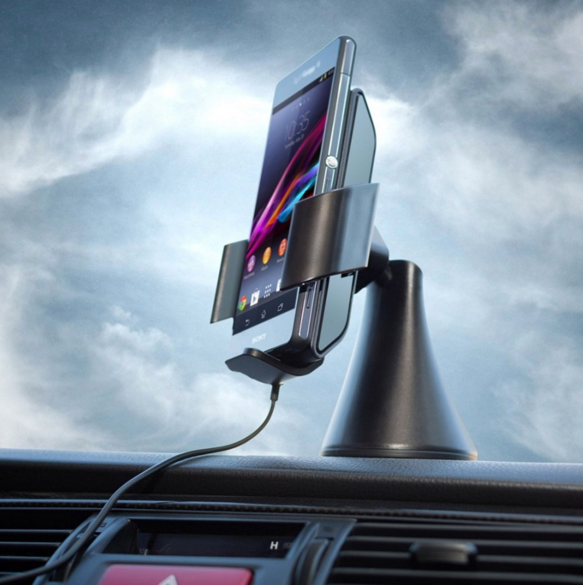 tylt-vu-wireless-car-charger-mount