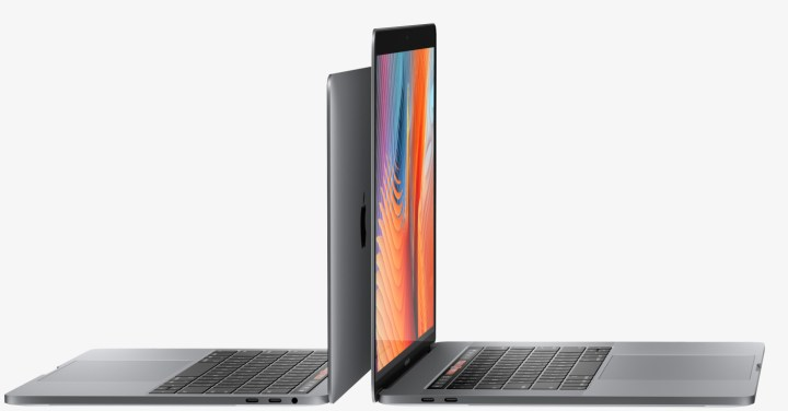 How the 2016 MacBook Pro 13-inch vs 15-inch models compare.
