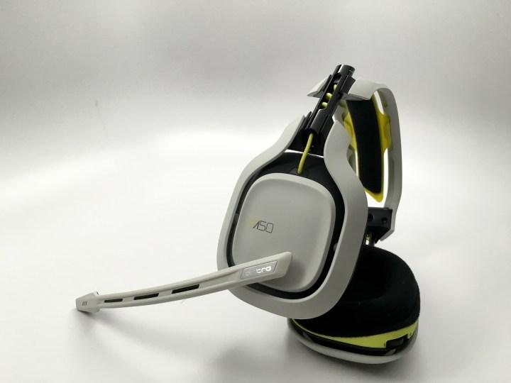 Use a Headset & Communicate