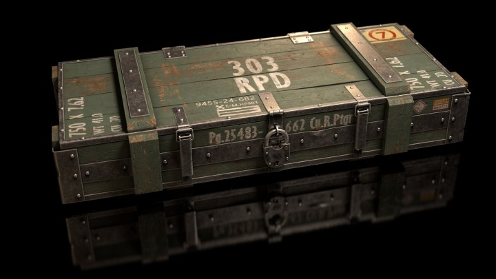 You Want Unique Dogtags & Battlepacks