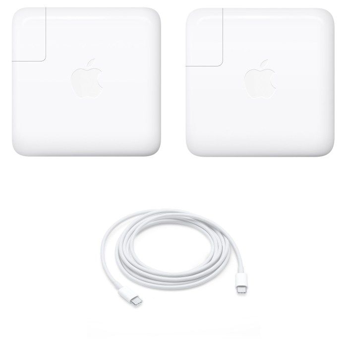 2016 MacBook Pro Charger & Cable