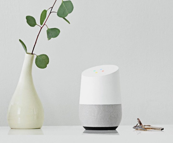 google-home-size