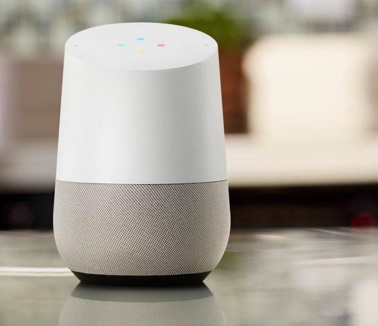 google-home