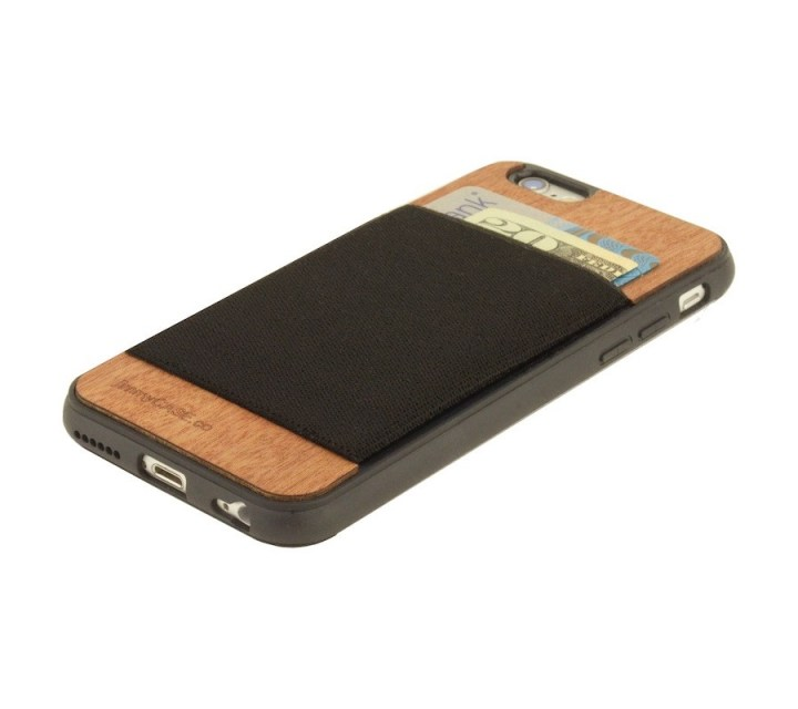 JimmyCase iPhone 6s Wallet Case