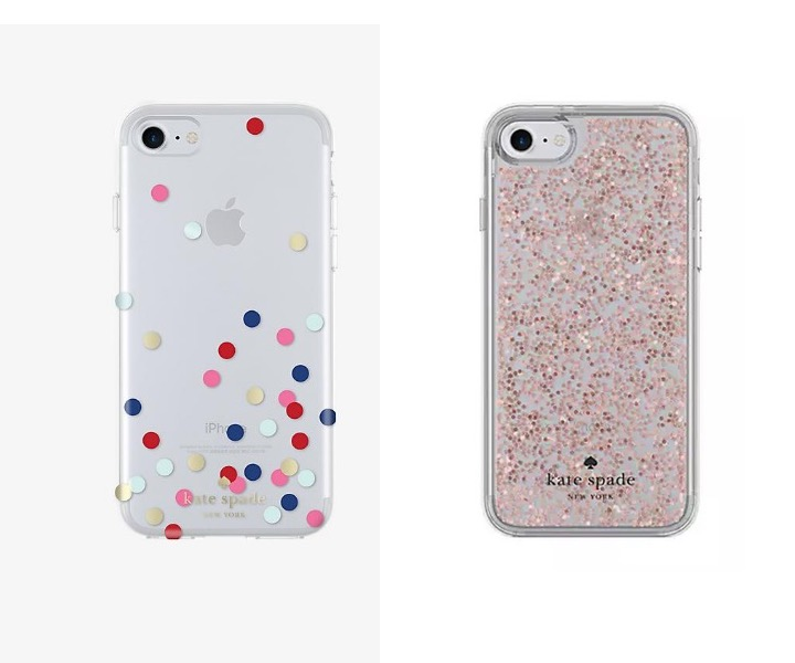 Kate Spade iPhone 7 Cases