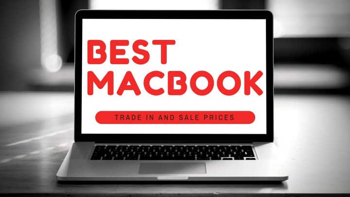 What you need to know about trading or selling your MacBook, MacBook Air or MacBook Pro.