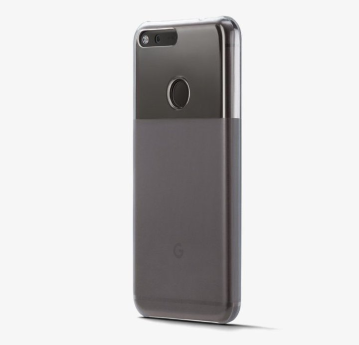 Google Clear Case