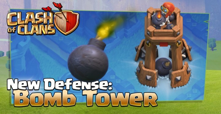 The October Clash of Clans update will be huge